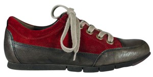 Paul Green Red/Pewter Athletic