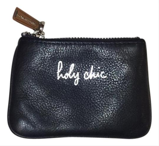 Preload https://item1.tradesy.com/images/rebecca-minkoff-black-holy-chic-pouch-wallet-21574620-0-1.jpg?width=440&height=440