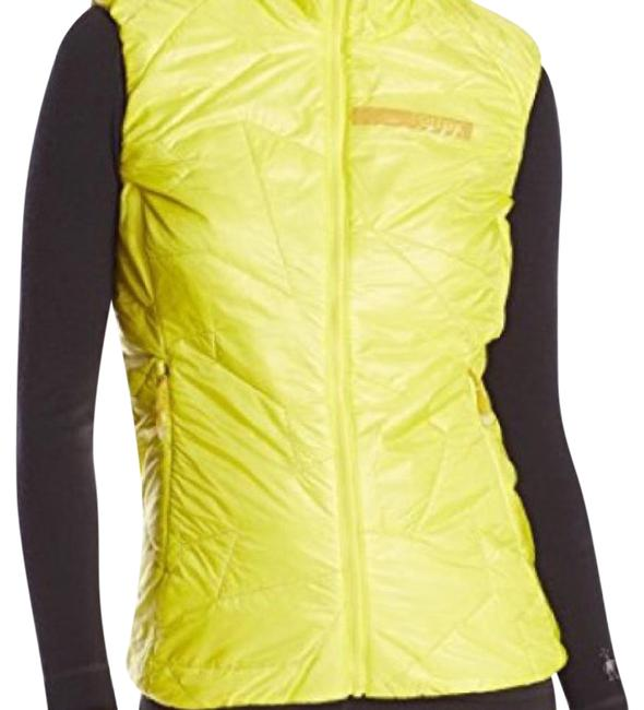 Preload https://item2.tradesy.com/images/adidas-yellow-11274216-vest-size-6-s-21574741-0-1.jpg?width=400&height=650