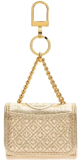 Preload https://item3.tradesy.com/images/tory-burch-gold-fleming-21574847-0-1.jpg?width=440&height=440