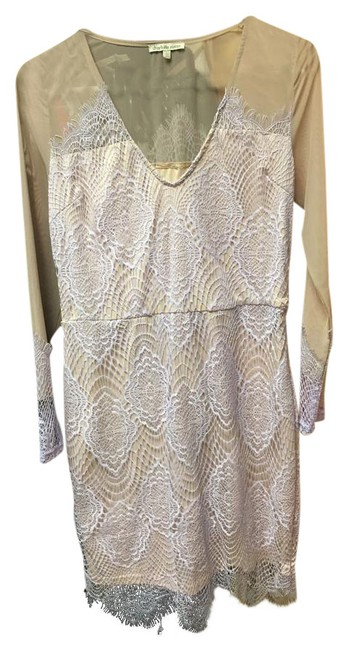 Preload https://item1.tradesy.com/images/charlotte-russe-lavender-lace-illusion-night-out-dress-size-12-l-21574880-0-1.jpg?width=400&height=650