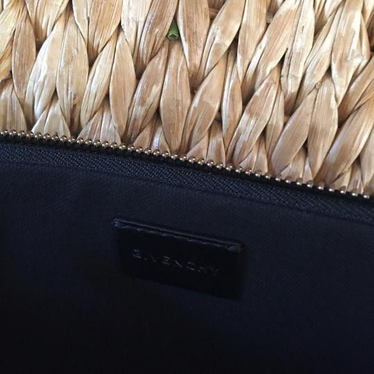 Givenchy brown Clutch