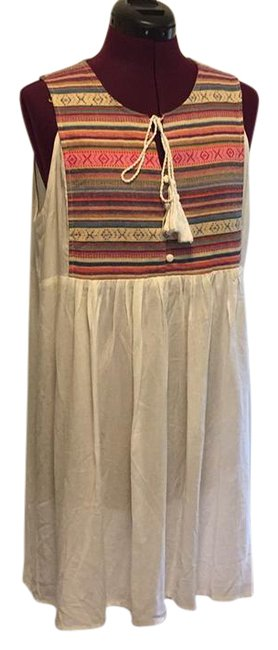 Preload https://item1.tradesy.com/images/umgee-tunic-short-casual-dress-size-12-l-21575275-0-1.jpg?width=400&height=650