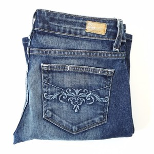Paige Laurel Canyon Boot Cut Jeans
