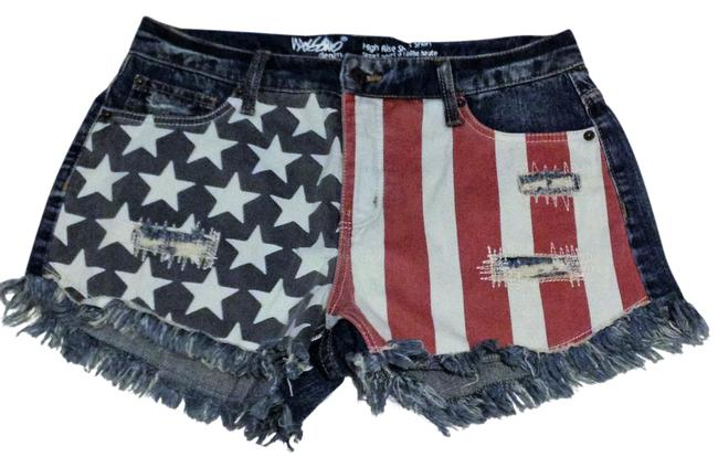 Preload https://img-static.tradesy.com/item/21575484/mossimo-supply-co-demin-red-white-and-blue-american-flag-cut-off-by-moschino-minishort-shorts-size-8-0-1-650-650.jpg