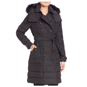 806b83a18b Burberry Fur Coats - Up to 90% off at Tradesy