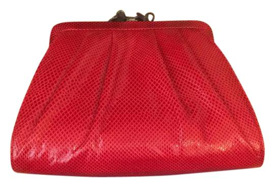 Preload https://item2.tradesy.com/images/judith-jack-red-leather-clutch-21575621-0-1.jpg?width=440&height=440