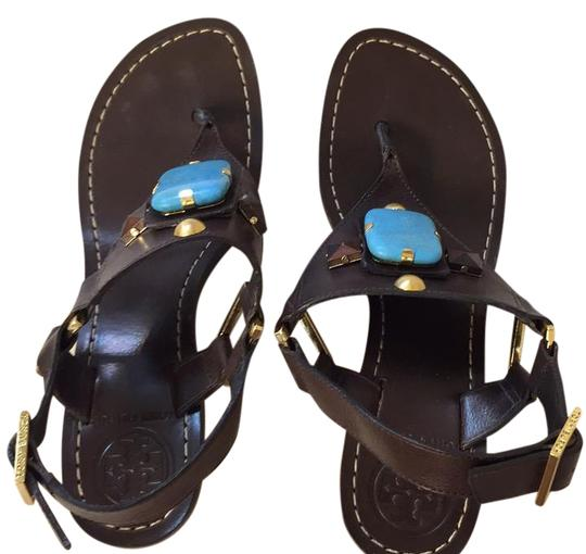 Preload https://img-static.tradesy.com/item/21575625/tory-burch-brown-sling-back-sandals-size-us-6-regular-m-b-0-1-540-540.jpg