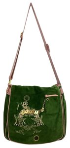 Juicy Couture Messenger Bag