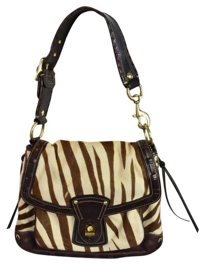 Preload https://item5.tradesy.com/images/coach-zebra-legacy-slim-flap-hobo-purse-brown-leather-shoulder-bag-21575839-0-1.jpg?width=440&height=440