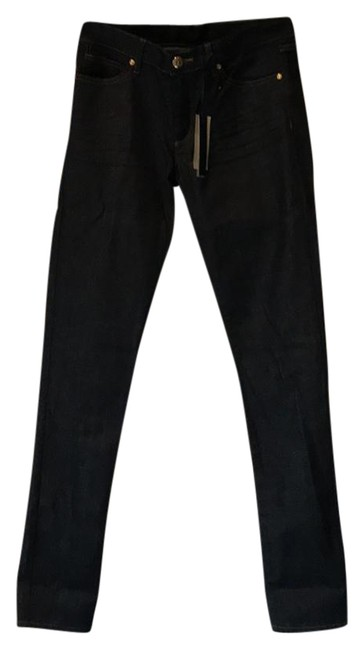 Preload https://item3.tradesy.com/images/juicy-couture-dark-gray-rinse-skinny-jeans-size-28-4-s-21575887-0-1.jpg?width=400&height=650