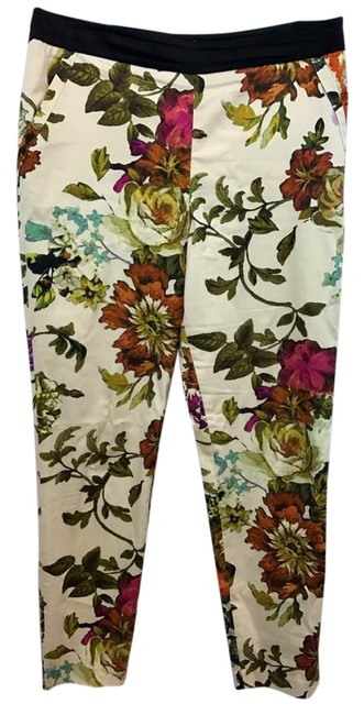 Preload https://img-static.tradesy.com/item/21575947/ted-baker-multi-color-floral-print-stretchy-cotton-blend-1-capricropped-pants-size-8-m-29-30-0-1-650-650.jpg