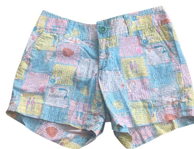 Preload https://item1.tradesy.com/images/lilly-pulitzer-horoscope-pattern-callahan-minishort-shorts-size-2-xs-26-21576115-0-1.jpg?width=400&height=650