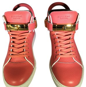 Buscemi Pink Athletic