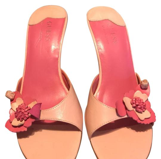 Preload https://item4.tradesy.com/images/guess-by-marciano-pink-bellow-pumps-size-us-55-regular-m-b-21576628-0-1.jpg?width=440&height=440