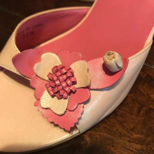 Guess By Marciano Pink Pumps