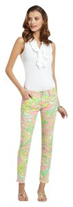 Lilly Pulitzer Jeans Capris