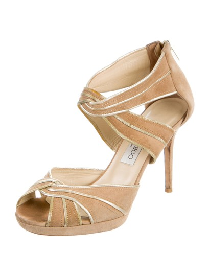 Preload https://img-static.tradesy.com/item/21576832/jimmy-choo-nude-suede-gold-trimmed-open-sandals-size-us-9-regular-m-b-0-0-540-540.jpg