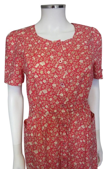 Preload https://item3.tradesy.com/images/marc-jacobs-multicolor-floral-print-button-down-pull-string-waist-c-short-casual-dress-size-10-m-21576882-0-1.jpg?width=400&height=650