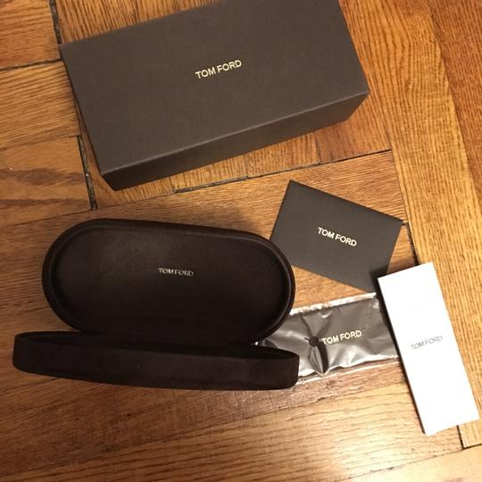 Tom Ford Tom Ford Sunglasses Case NWB