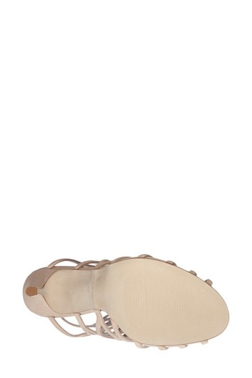Steve Madden BLUSH NUBUCK LEATHER Sandals
