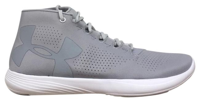 Under Armour Ua Street Precision Mid Sneakers Size US Regular (M, B) Under Armour Ua Street Precision Mid Sneakers Size US Regular (M, B) Image 1