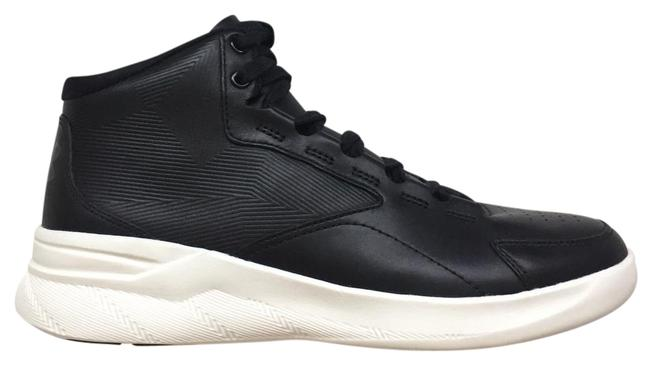 Under Armour Black Ua Charged Pivot Mid Sneakers Size US Regular (M, B) Under Armour Black Ua Charged Pivot Mid Sneakers Size US Regular (M, B) Image 1