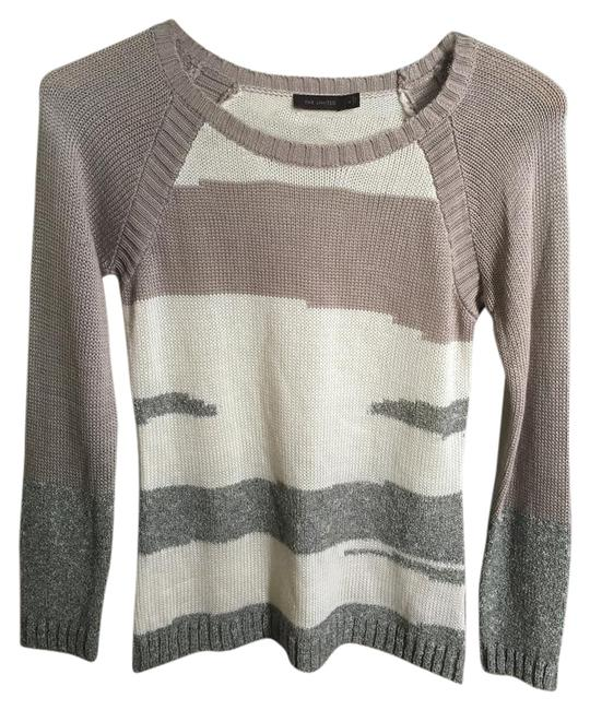 Preload https://item5.tradesy.com/images/the-limited-off-whitebeige-intarsia-pattern-sweaterpullover-size-8-m-21577299-0-1.jpg?width=400&height=650