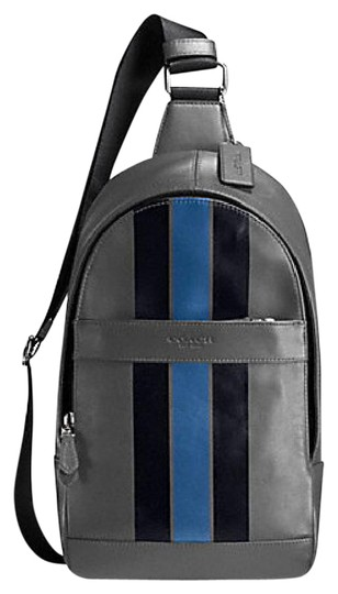 Preload https://item4.tradesy.com/images/coach-charles-pack-in-varsity-54787-72226-graydenim-coated-canvas-and-leather-backpack-21577333-0-2.jpg?width=440&height=440