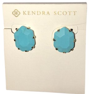 Kendra Scott Morgan Studs