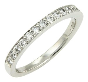 Hearts on Fire 15011 - Hearts On Fire 0.40ct Diamond Wedding Band Ring in 18k Gold
