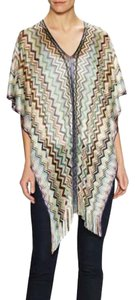 Missoni Crochet knit caoe
