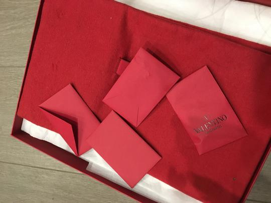 Valentino In Box PINK Pumps Image 6