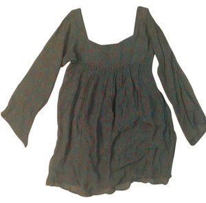 Winter Kate Ethereal Tunic