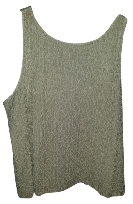 Preload https://item3.tradesy.com/images/ann-taylor-ivory-lace-tank-topcami-size-20-plus-1x-2158007-0-0.jpg?width=400&height=650