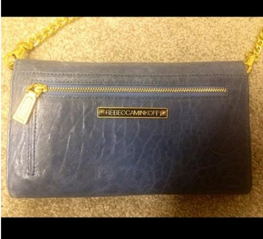 Rebecca Minkoff Wallet on a Chain Image 3