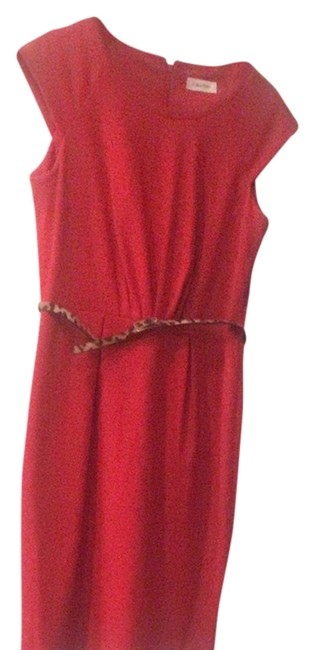 Preload https://item3.tradesy.com/images/calvin-klein-workoffice-dress-size-8-m-2158322-0-0.jpg?width=400&height=650