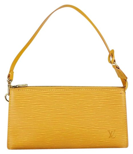 Preload https://img-static.tradesy.com/item/21584785/louis-vuitton-pochette-tassil-accessories-24-yellow-leather-clutch-0-1-540-540.jpg