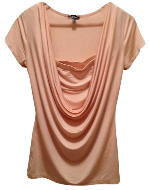 Preload https://item1.tradesy.com/images/bebe-peach-2-in-1-night-out-top-size-6-s-2158480-0-0.jpg?width=400&height=650