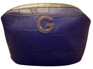 Guess Make Up Bag with Inside Zipper Pocket