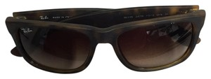 Ray-Ban Ray-Ban RB4165 Justin Square Sunglasses
