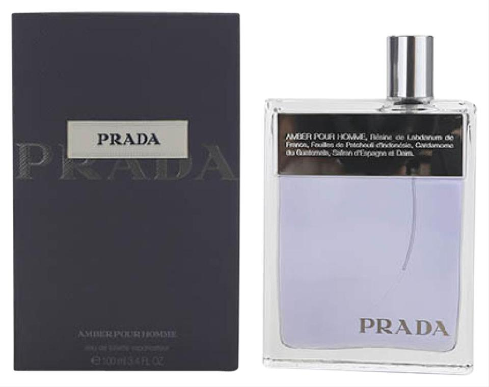 67cc79e7 Prada Amber Pour Homme-made In Spain Fragrance 12% off retail
