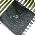 Givenchy Gold N Gray Tie/Bowtie Givenchy Gold N Gray Tie/Bowtie Image 2