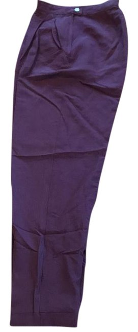 Preload https://img-static.tradesy.com/item/21588436/max-mara-violet-mm-relaxed-fit-jeans-size-32-8-m-0-1-650-650.jpg