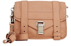 Proenza Schouler Ps1 Satchel Cross Body Bag