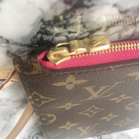 Louis Vuitton Wristlet Image 2