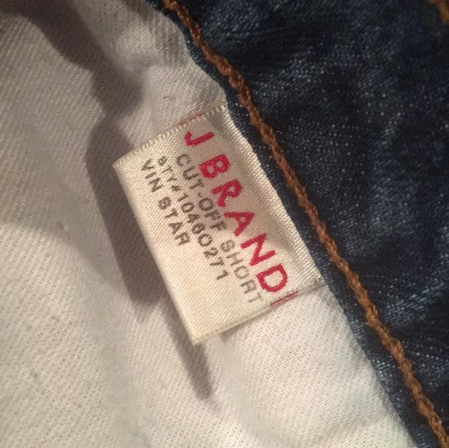J Brand Mini/Short Shorts Denim