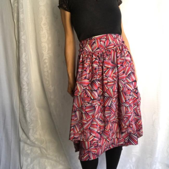 Marc by Marc Jacobs Skirt multicolored pink
