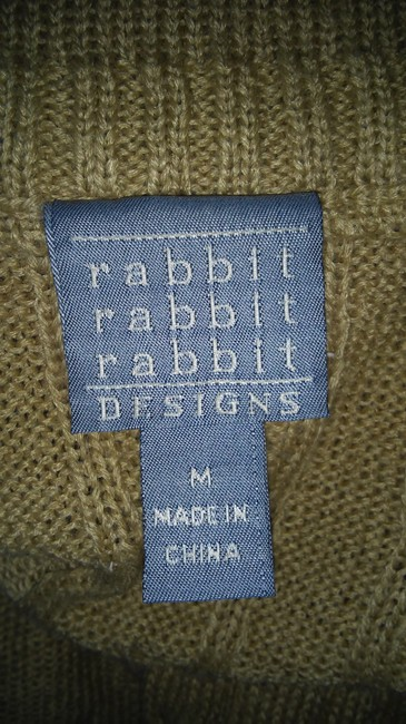 Rabbit Rabbit Rabbit Dress