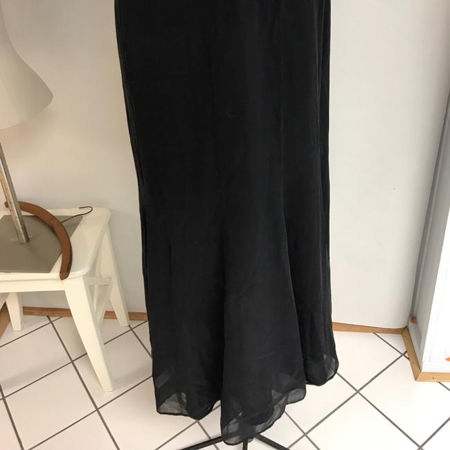 Black Maxi Dress by Laura Ashley